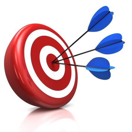 Ciblez vos objectifs