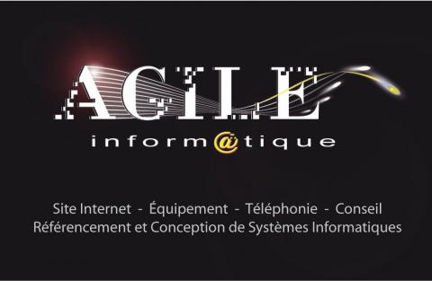 AGILE INFORMATIQUE