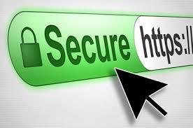 sécurité https