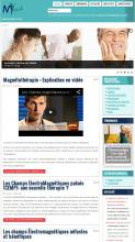site internet de mvital